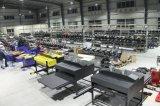Hete verkoop van de Machine FJXHB1015 van de Pers van de Hitte van de Hars van de Goedkeuring van Ce de Pneumatische