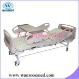 اثنان مستشفى غير مستقر سرير يدويّة مع سعر رخيصة