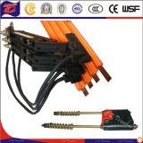 Flexibel Elektrisch Busbar van de isolatie Systeem voor Elektrisch Hijstoestel