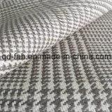 venta al por mayor tejida 100%Linen de la tela (QF16-2466)