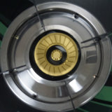 ガラス上の金ミツバチの巣バーナーのガスレンジJpGc207