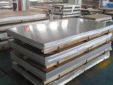 316 L placa de acero inoxidable pesan el precio de punto