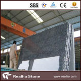 Saleのための上のPolished Blue Pearl Granite Slab