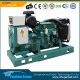 Gruppo elettrogeno diesel mobile del rimorchio di potere economico 300kw 375kVA della Cina