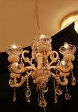 Europäische Hauptdekoration-Beleuchtung mit Zink-Legierung