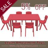CE Wonderland Kindergarden Plastic Table (Z1285-2)