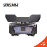 Indicatore luminoso capo mobile della tabella della lavata 19X12W LED dello zoom del fascio