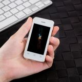 Du '' portable intelligent qualifié mini cadeau 2.4 Pocket par le fournisseur d'ODM d'OEM