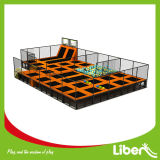Supplier de oro Spider Tower el 14FT Trampoline Bed Tent a Rent un Trampoline