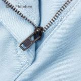 Голубой хлопок ягнится одежды для кальсон девушок сбывания он-лайн