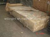 Roulis en acier galvanisé de feuille de mur de toiture formant la machine