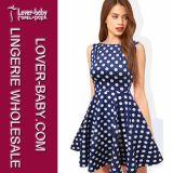 Señoras vestidos de fiesta de la moda (L28003)