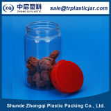 empacotamento plástico do cilindro 390ml