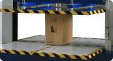 電子カートンは抵抗する圧縮の試験機(HZ-6001A)に
