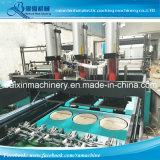 Automatischer Shirt-Beutel-Hochgeschwindigkeitsproduktionszweig/Plastiktasche, die Maschine herstellt