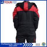Зима сгущает теплые костюмы боилера Workwear способа Coveralls работы (YLT113)