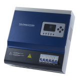 192V/384V 50A/75A/100A 가로등을%s 고전압 태양 책임 관제사