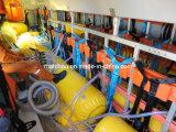 Équipement d'essai de charge pour le bateau de sauvetage et la passerelle
