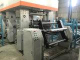 Computer ad alta velocità Control Rotogravure Printing Machine per Plastic Film
