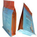 새로운 디자인 애완 동물 먹이 수송용 포장 상자 주머니