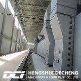 Linha de produção de superfície de papel da placa de gipsita (DCIB013)