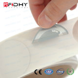 MIFARE Passief Adhesive RFID Label Sticker Roll Tags voor Printer