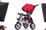 세발자전거가 지능적인 세발자전거/아기 아이들 지능적인 Trike가 도매 새 모델에 의하여 농담을 하고/싸게 농담을 한다 2016년 중국에 의하여