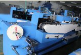 Automatic Multi-Colors Label-Ribbon Printing Machine (TS-150)