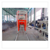 SelbstQt6-15 Hollow Brick Making Machinery mit Turnkey Solution
