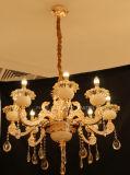 Phine europäisches Interior Decoration Lighting mit Zinc Alloy Fixture Pendant Lamp