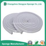 Mit hoher SchreibdichteNBR/PVC Wärme Insualtion Gummischaumgummi-Rolle/Gummischaumgummi-Dichtungs-Streifen