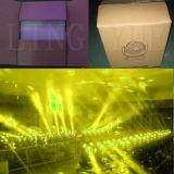 RGBW CREE LED mini bewegliches Hauptträger-Disco-Licht