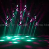 Luz principal movente do futebol do diodo emissor de luz para o clube do disco (ICON-M083)
