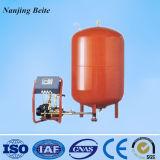 Edelstahl-/Kohlenstoffstahl-Druckbehälter-Industrie