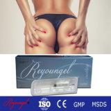 Hyaluronic Säure-Hauteinfüllstutzen-Einspritzung-Haut 10ml
