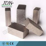 Jdk-m3 het Segment van de Diamant voor Marmeren Knipsel