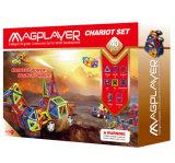 Ausbildung Block Kids Magnetic Building Toys für Preschoolers