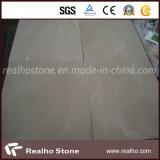 De hete Marmeren Plak van Crema Marfil van de Steen van de Verkoop Beige voor de Tegels van de Vloer van de Hal