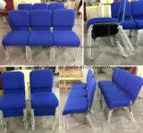 زرقاء بناء كنيسة باع بالجملة كرسي تثبيت ([جك-76])