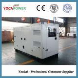 production d'électricité électrique de générateur de moteur diesel de 125kVA/100kw Cummins