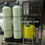 umgekehrte Osmose-Wasser-System der gute Qualitäts1000l/h für die Wasser-Reinigung