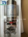 나비 벨브를 위한 스테인리스 Ss304 압축 공기를 넣은 액추에이터