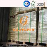 Papel del papel prensa de la buena calidad 48.8GSM en hoja
