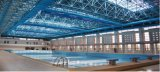 Spazio Frame/Steel Structure per la piscina Covering/Shed