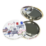 Fabrication Fashion Cosmetic Tool Makeup Mirror