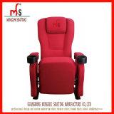 Heimkino Imax Kino-Stuhl mit Wasser-Becherhalter