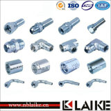 (00402) Hydraulische Montage van de Metalen kap van de Slang met Uitstekende kwaliteit