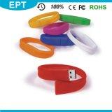 Привод вспышки USB оптового привода пер USB цветастый для свободно образца (TP054)