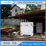 Madeira compensada de Dx-4.0III-Dx/folheado/madeira de alta freqüência/secador de madeira do vácuo da placa