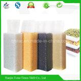 Замороженных продуктов вакуума материалов упаковки Gravure мягкой Nylon напечатанный пластмассой прокатанный мешок пластичных упаковывая
